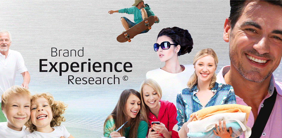 Brand Experience Research